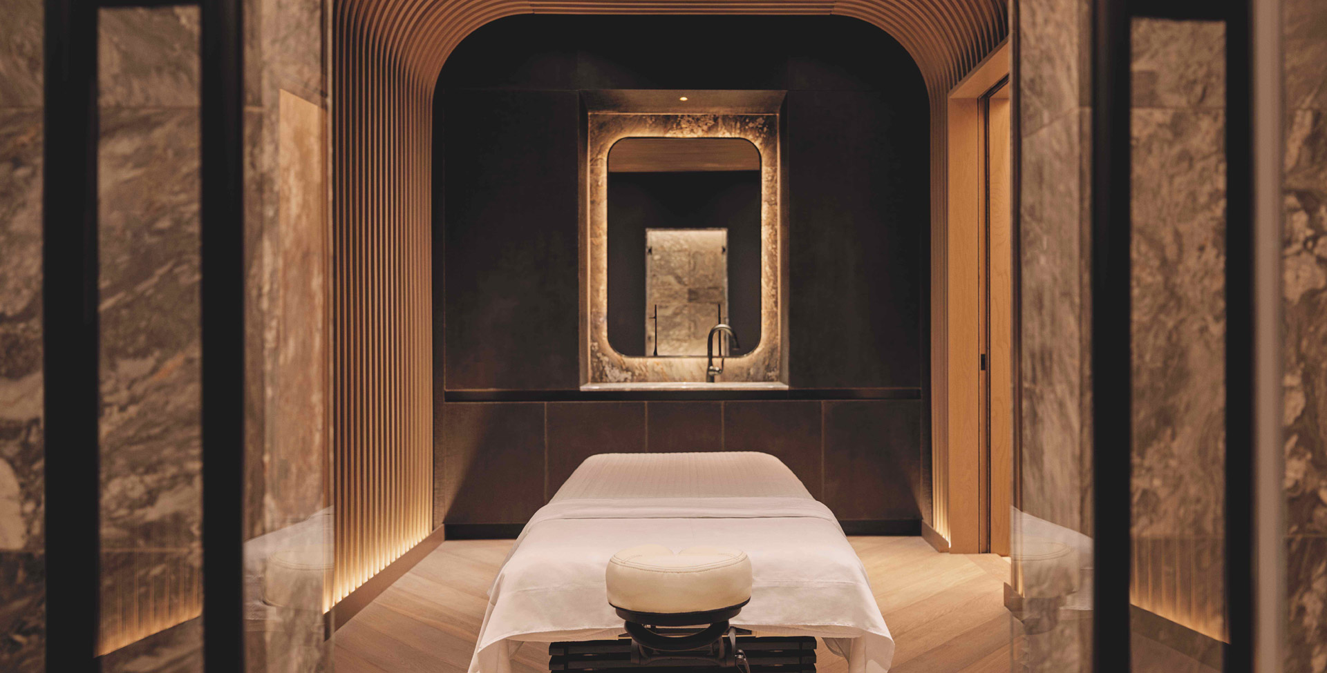 The Spa at Equinox Hotel Hudson Yards